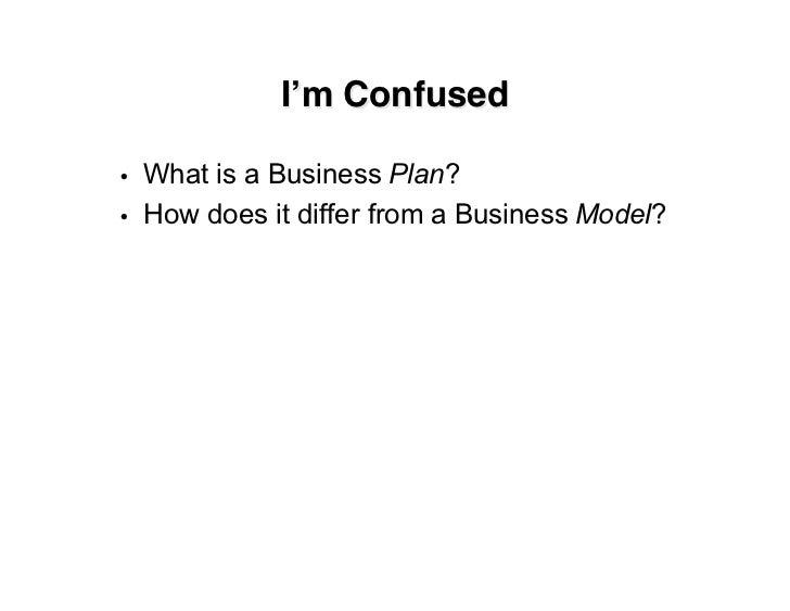 Business Model for Startups Slide 2