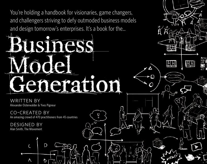 You're holding a handbook for visionaries, game changers, and challengers striving to defy outmoded business models and de...