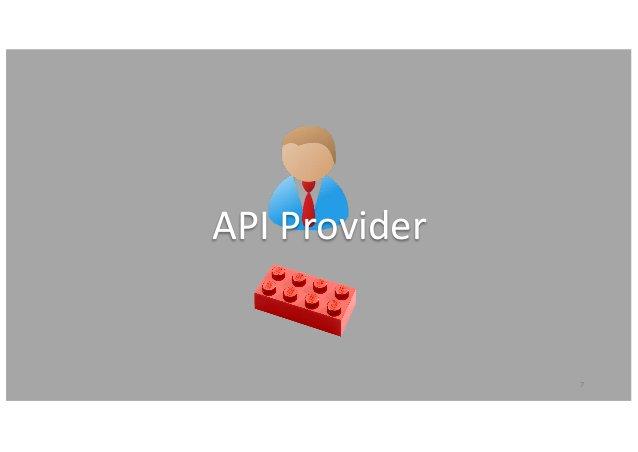 7 APIProvider