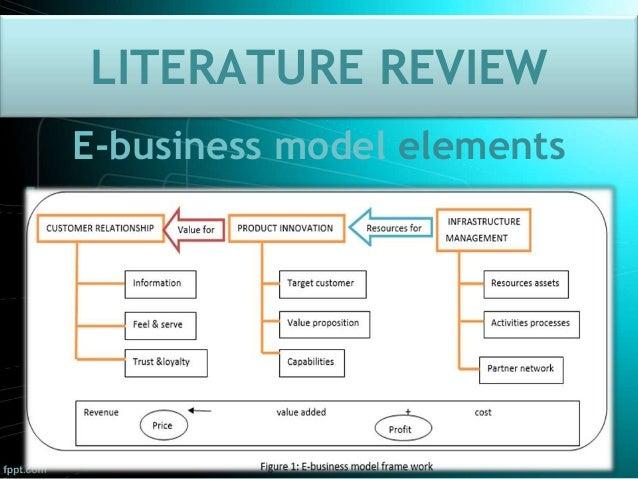 Business Models for Internet-Based E-Commerce, An Anatomy Harvard Case Solution & Analysis