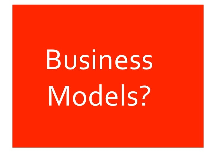 Business models in the music industry the business model canvas fandeluxe Gallery
