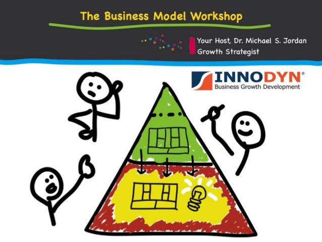 is a learning experience about designing and implementing profitable growth engines. The Business Model Workshop... More in...