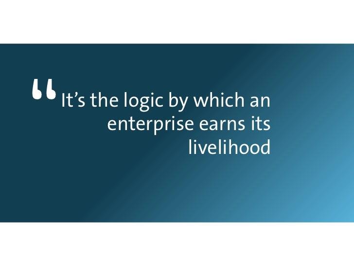 Business Model You Slide 6