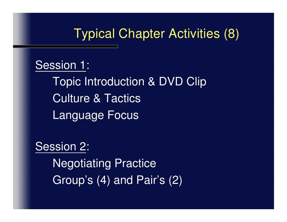negotiation simulation essay Negotiation analysis students will engage in weekly negotiation simulation exercises to help them students will also complete a formative essay.