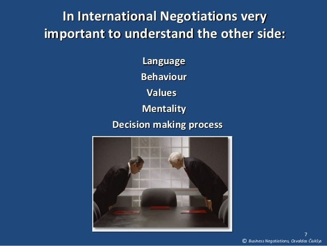 negotiating international business egypt The international manager: a guide for communicating, cooperating, and negotiating with worldwide colleagues - crc press book.