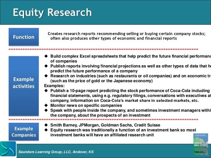 equity research of banking setor Banks - public sector bank nifty reserve bank of india (rbi) is the central banking and monetary authority in india chief asian equity strategist | nomura we dont believe that there is going to be a relaxation of fiscal constraints.