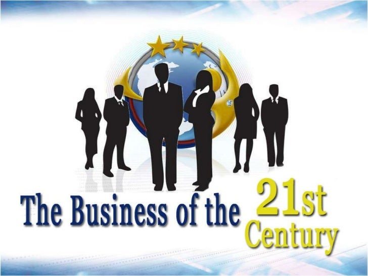 Building the 21st Century Organization – research commentary