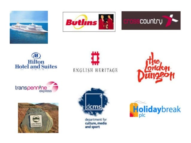 travel and tourism organisations