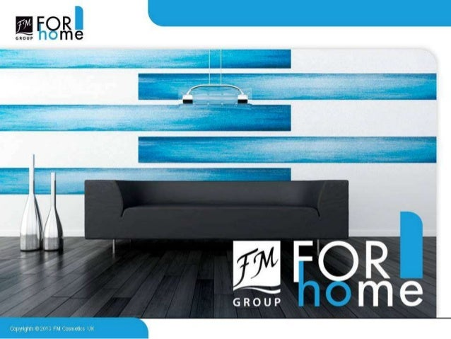 FM Group Home Products: Something for your dishes but that's not all!