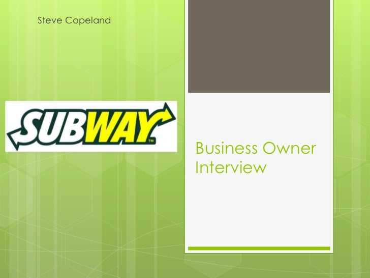 interviewing a business owner Business interview questions the following business interviewing questions will help you analyze your background and identify your qualifications.