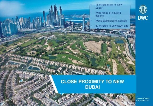 Dubai world central business park presentation ready built premium business park 20 gumiabroncs Image collections