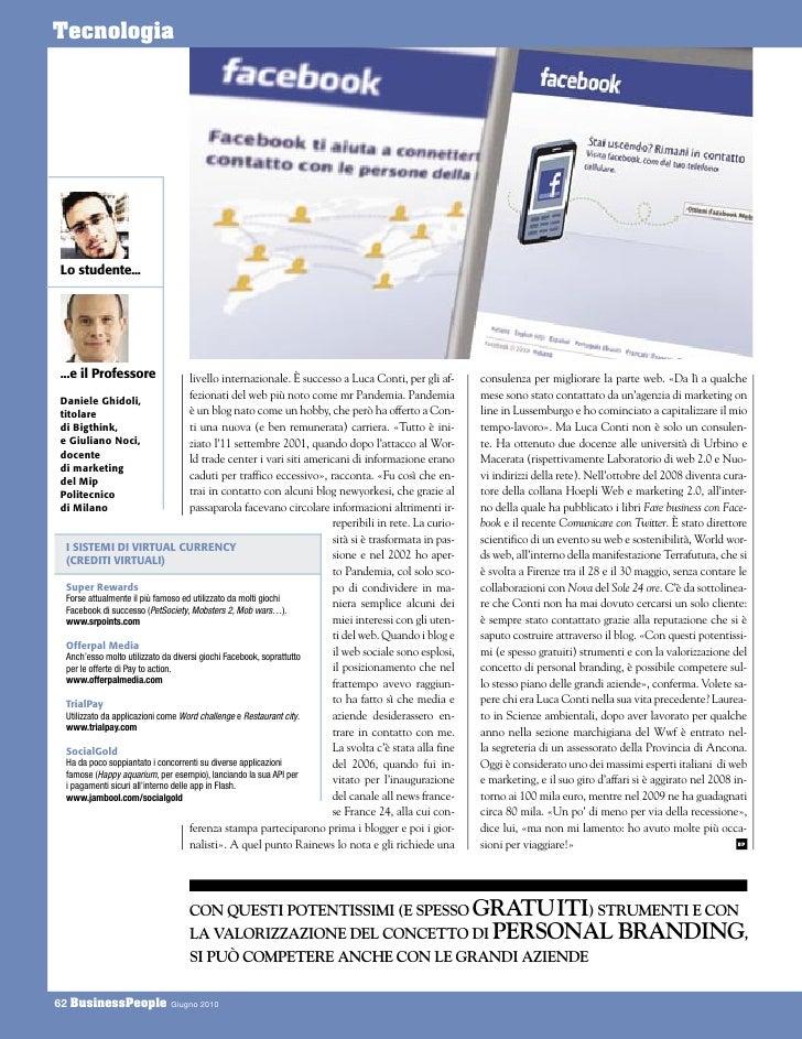 Business people Slide 3