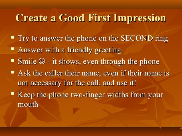 Business phone etiquette however dont overuse them 11 m4hsunfo Choice Image