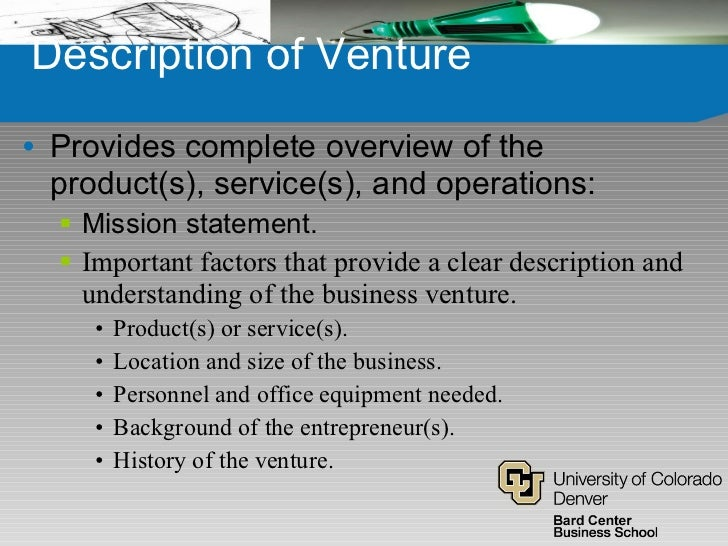 Joint venture business plan template – joint venture business plan.