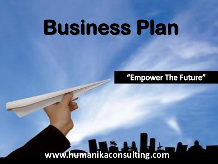 Business Planwww.humanikaconsulting.com