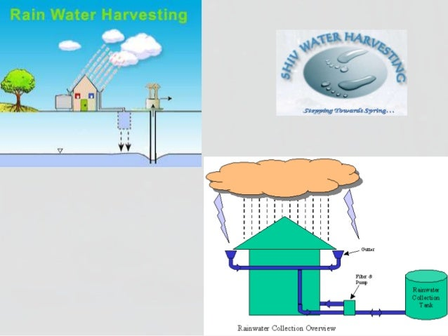 marketing plan for water harvesting in Water harvesting is the practice of capturing and collecting runoff from storms and using the harvested stormwater to provide supplemental water for landscape plants.