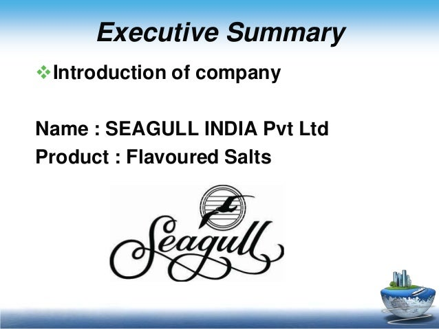 flavour industry Executive summary inside this issue did you know page 2 the global flavour industry executive summary market segmentation regional differences the consumer industry achieved sales of us$203 billion in 2009 (estimate.