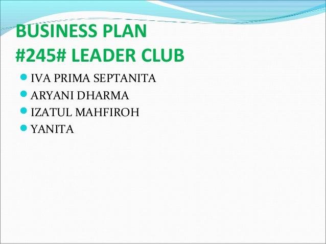 Rencana Pemasaran (Marketing Plan) - PowerPoint PPT Presentation