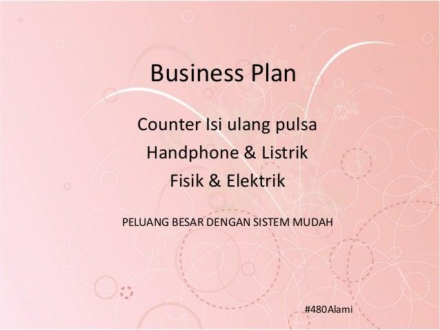Image Result For Bisnis Pulsa Network