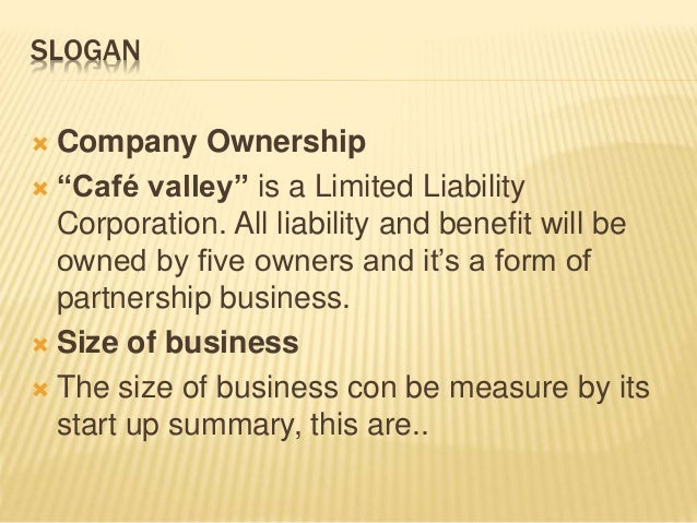creating a personal business plan based on the structure of limited liability corporation With a holding company structure, business owners can reduce or eliminate the liability for personal debts as well as business debts the limited liability company can emerge as two best.