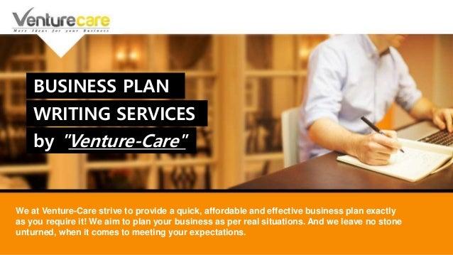 business plan expert