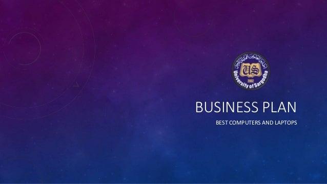 Business plan computer sales company custom reflective essay editor services ca