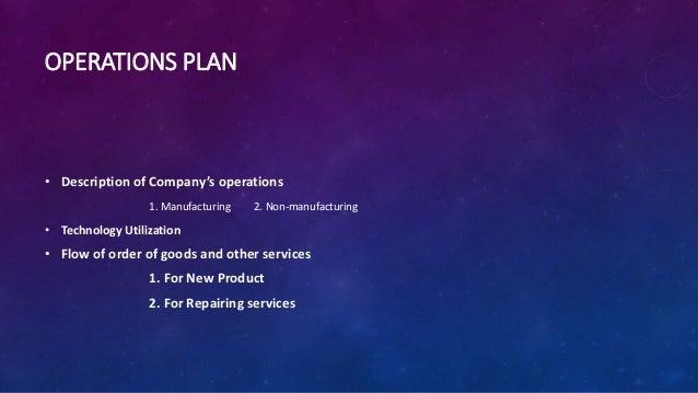 Avantages et inconvénients business plan image 9