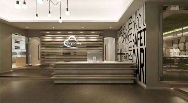 ... Commercial Interior Design Firm. Group 9 ...