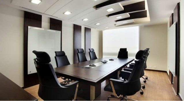 ... Commercial Interior Design Firm. 1. Group 9; 2.