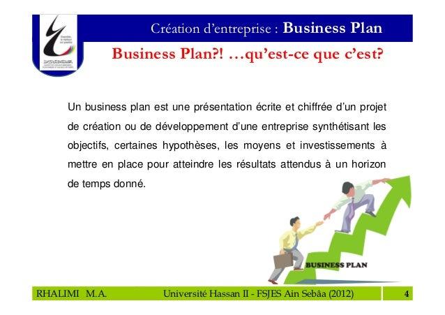 business plan porcherie