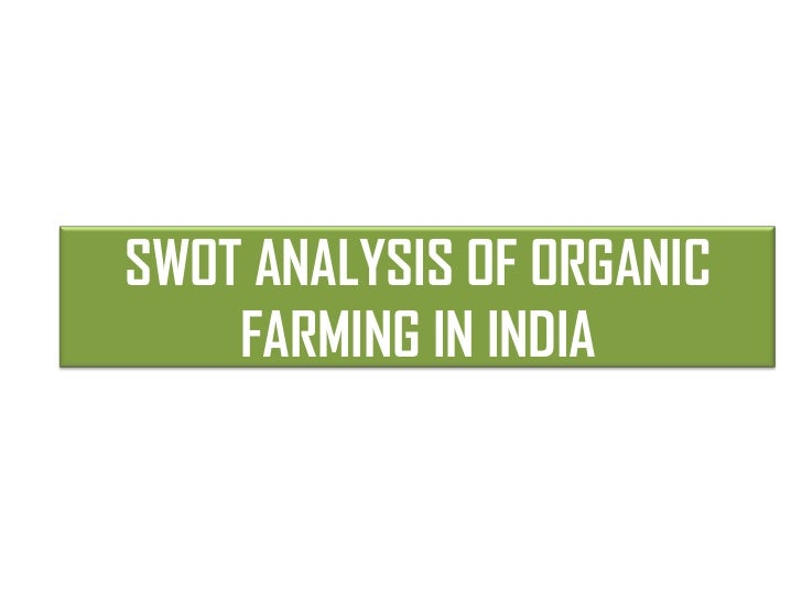 Organic food - PowerPoint PPT Presentation
