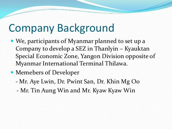 marketing plan of myanmar teak company Burma (myanmar) burma is in south east asia and is surrounded by china,  'any descriptions which, though factually correct, are unsuitable because of  – a free powerpoint ppt presentation (displayed as a flash slide show) on powershowcom - id: 1761ee-zdc1z.