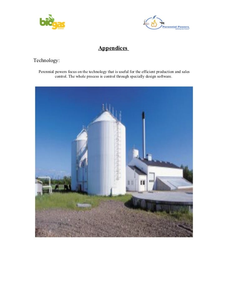 Monetize your Production-and-Use Biogas Cycle