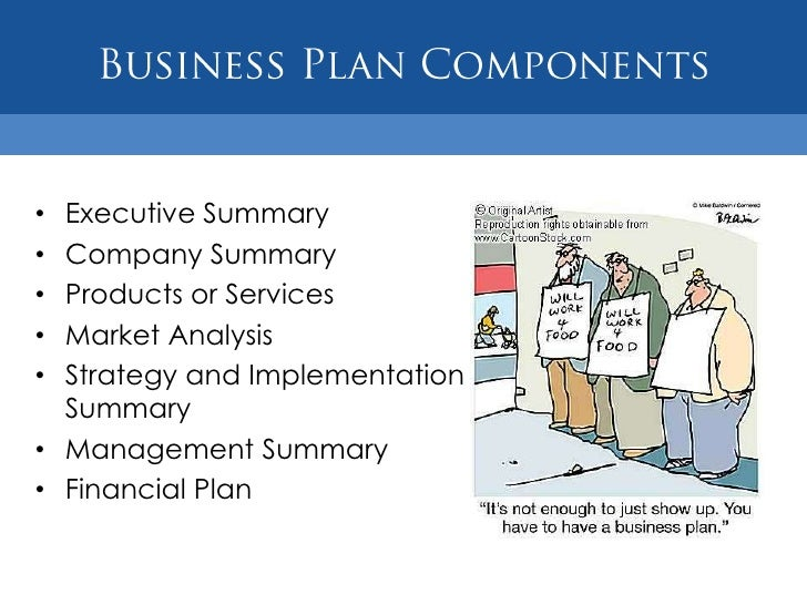 A Sample Software Development Business Plan Template