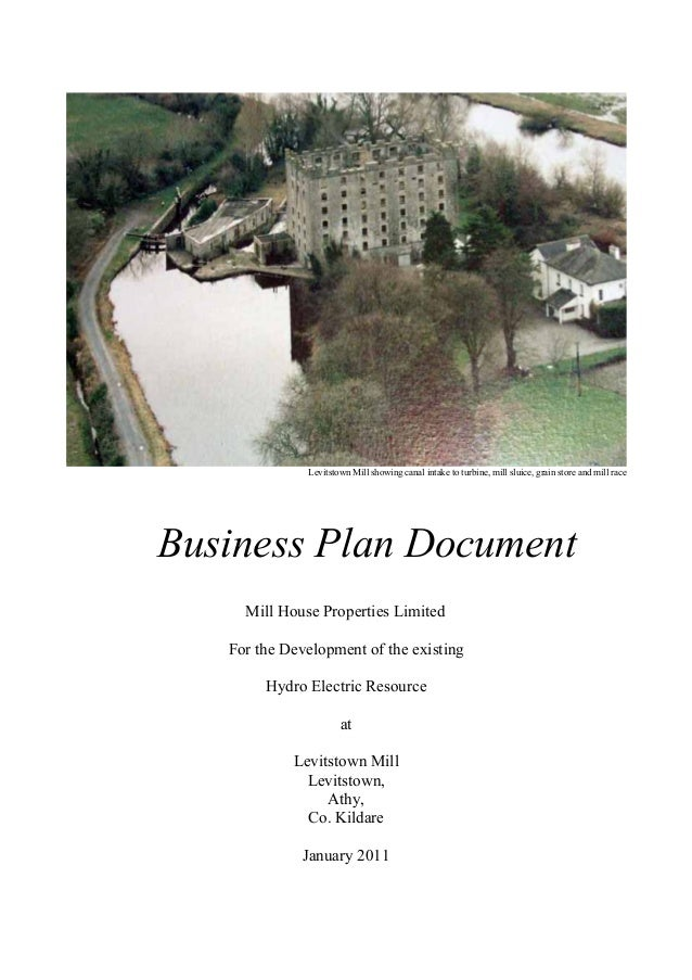 hydroponic greenhouses business plan doc