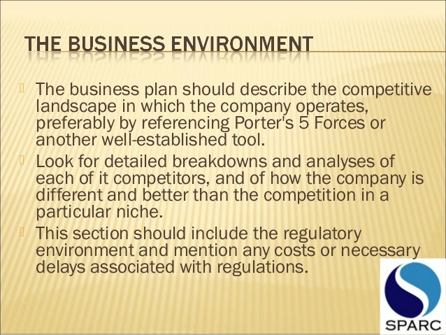 business plan evaluation Strategic business plan & market assessment  the evaluation of demographic factors,  a formal business plan is created each year,.