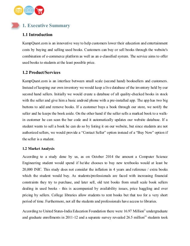 Marketing proposal pdf
