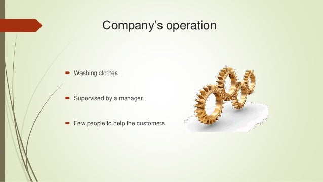 how to start a laundromat business plan
