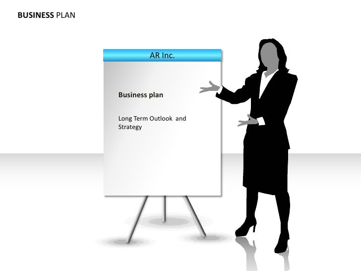 BUSINESS PLAN<br />ARInc.<br />Business plan<br />Long Term Outlook  and Strategy <br />