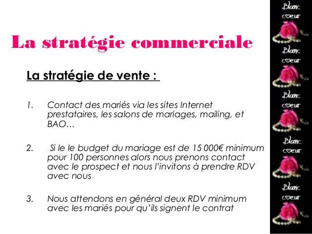 business plan blanc coeur agence wedding planner. Black Bedroom Furniture Sets. Home Design Ideas