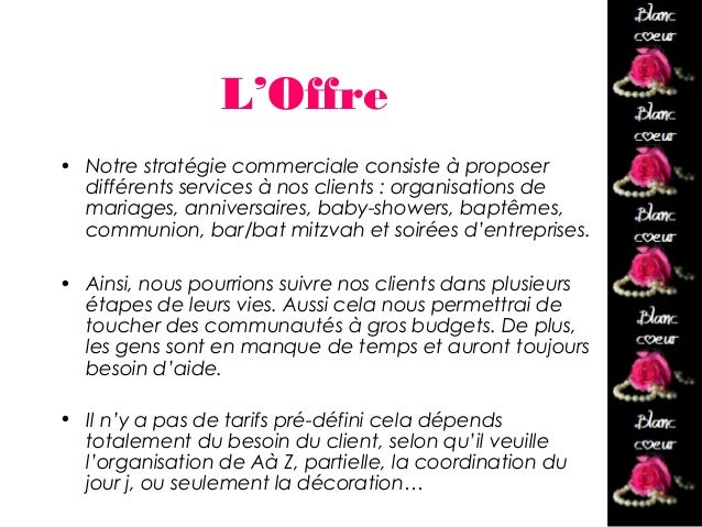 https://image.slidesharecdn.com/businessplaniscpa-130127173329-phpapp02/95/business-plan-blanc-coeur-agence-wedding-planner-9-638.jpg?cb=1359308097