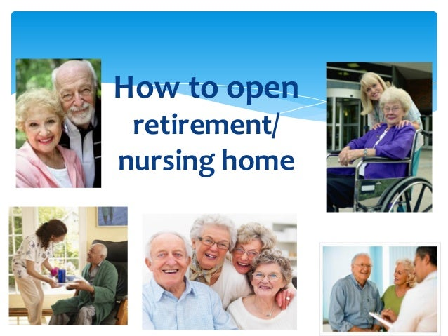 Business Plan Nursing Home Definekryptonite