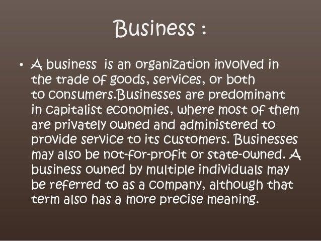 importance of Business plan in entrepreneurship