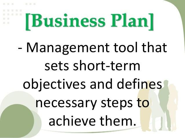 7 Business Planning Fundamentals