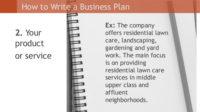 Business plan writers in md