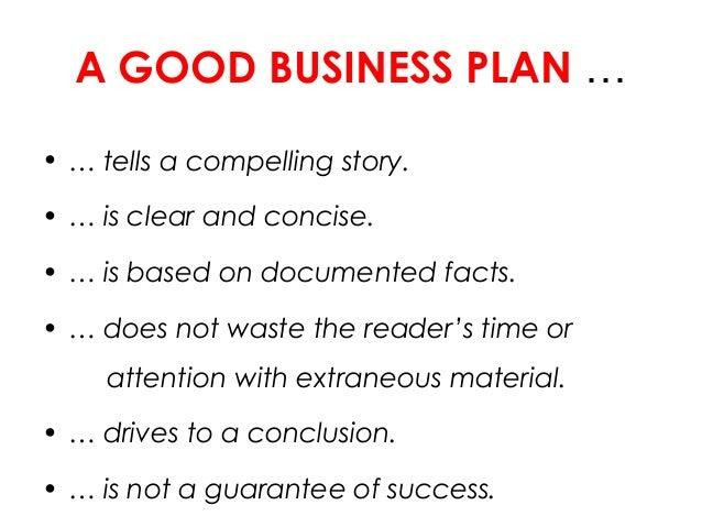 Gibberish writing a business