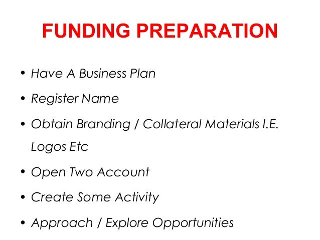 Business Planning 101: How to Prepare the Perfect Business Plan