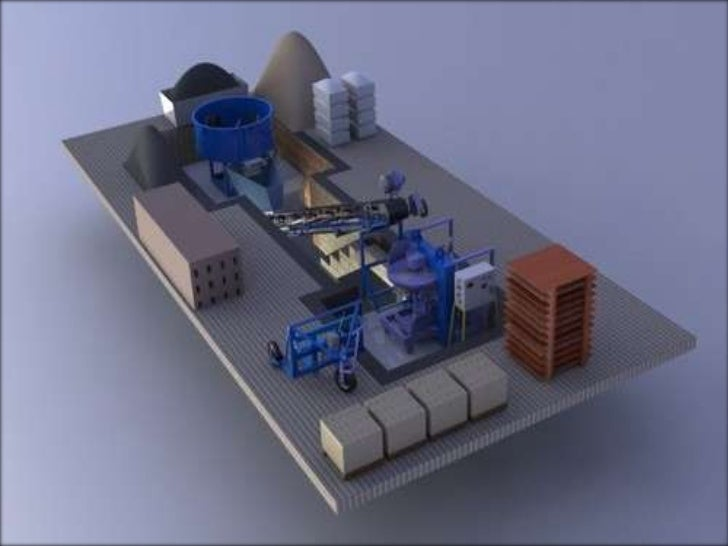 how to start fly ash bricks business in india