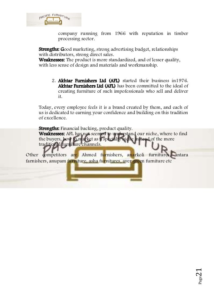 business and industry profile pdf free