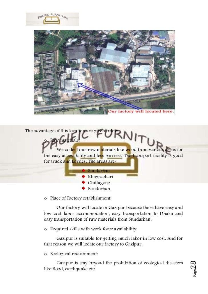 13+ Manufacturing Business Plan Templates